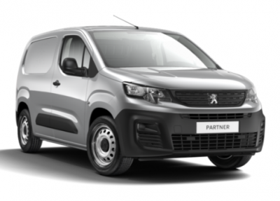 Photo Peugeot Partner Pro Standard BlueHDI 100