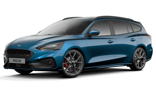 photo Ford Focus SW ST3 2.3 Ecoboost 280