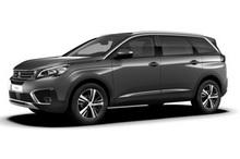 Photo Peugeot 5008 Allure 1.5 BlueHDI 130 S&S