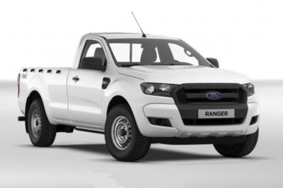 Photo Ford Ranger Simple Cabine XL Tdci 170 S&S 4x4