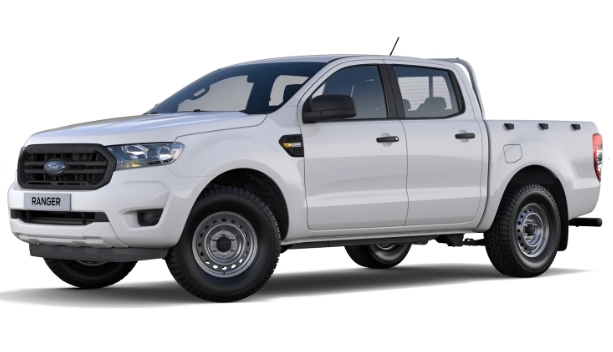 photo Ford Ranger Double Cab XL Tdci 170 S&S 4x4