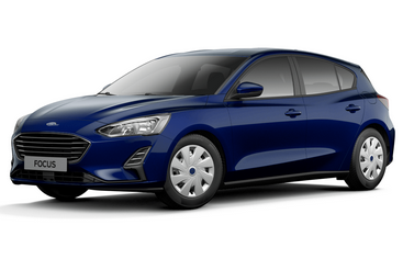 Photo Ford Focus Trend 1.5 Ecoblue 95
