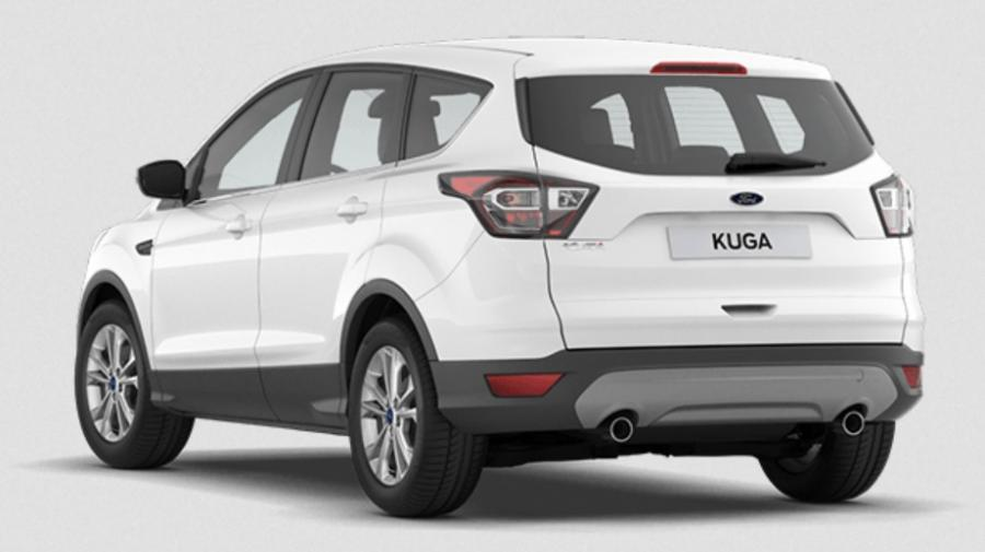 ford kuga titanium 1 5 tdci 120 2wd priscar. Black Bedroom Furniture Sets. Home Design Ideas