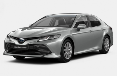 Photo Toyota Camry Business 2.5 e-CVT 220H