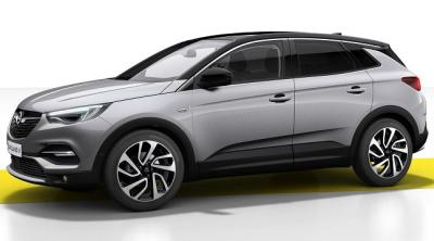 Photo Opel Grandland X Ultimate 2.0 Cdti 180 AT8 S&S