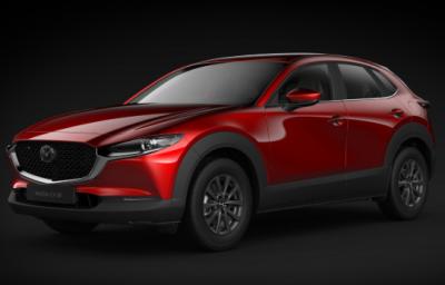 Photo Mazda CX30 Origin 2.0 SkyActiv-G 122cv 2WD