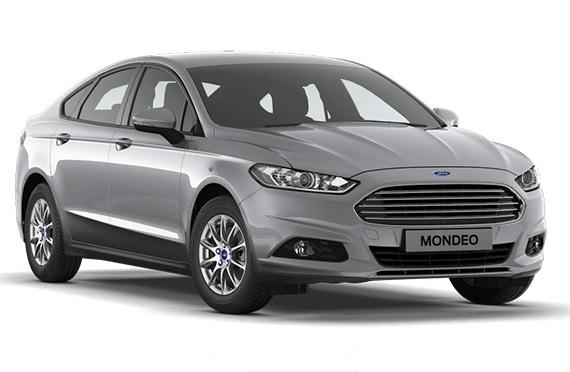 photo Ford Mondéo Trend HEV 2.0 187ch Auto
