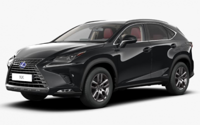 Photo Lexus NX300H Executive 2.5 L 197 ch 4WD (Luxe France)