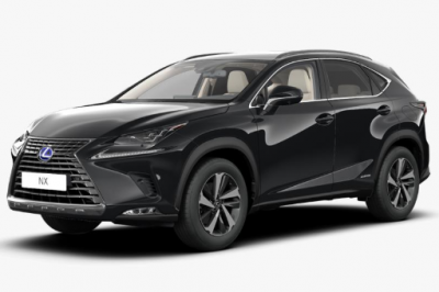 Photo Lexus NX300H Luxury 2.5 L 197 ch 4WD (Executive France)