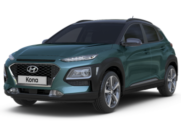 Photo Hyundaï Kona Air 1.6 CRDI 115 2WD
