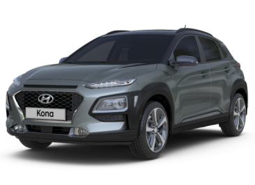 Photo Hyundaï Kona Twist 1.6 CRDI 115 2WD