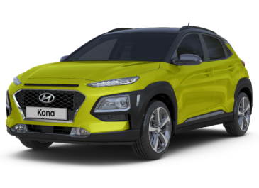 photo Hyundaï Kona Sky 1.0 T-GDI 120 2WD