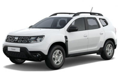 Photo Dacia Duster Confort Blue Dci 115 S&S 2WD