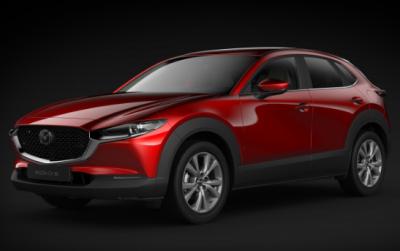 Photo Mazda CX30 Evolution 1.8 SkyActiv-D 116cv BVA 2WD