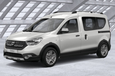 Photo Dacia Dokker SL Explorer Tce 130 FAP