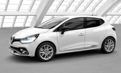 Photo Renault Clio RS Tce 200 EDC