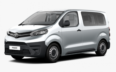 Photo Toyota Proace Combi Court 1.5 D 100