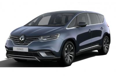 Photo Renault Espace V Intens Dci 160 EDC