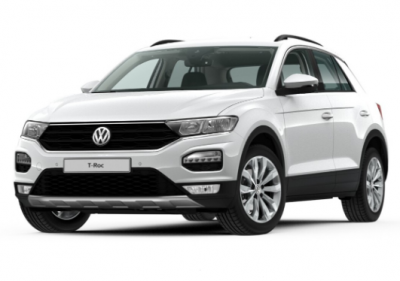 Photo VW T-Roc Advance 2.0 TDI 150 DSG7