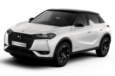 Photo DS3 Crossback Performance Line e-Tense