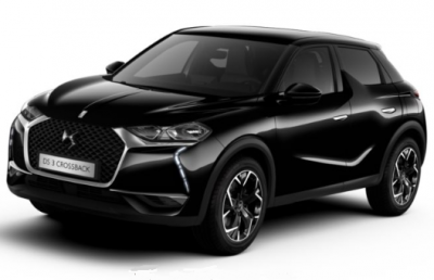 Photo DS3 Crossback So Chic e-Tense 136