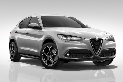 Photo Alfa Roméo Stelvio Sprint 2.2 JTDm 160 AT8