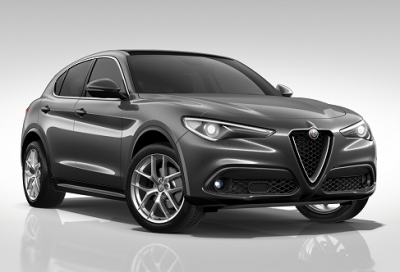 Photo Alfa Roméo Stelvio TI (Lusso) 2.0 T 280 Q4 AT8