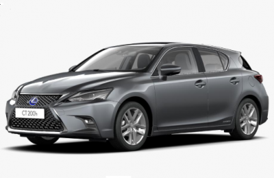 Photo Lexus CT 200H Executive 1.8 e-CVT 136