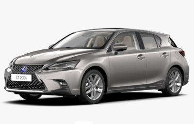 Photo Lexus CT 200H Luxury 1.8 e-CVT 136