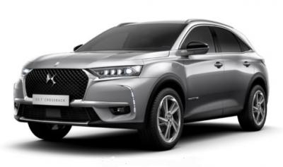 Photo DS7 Crossback Grand Chic 1.5 BlueHDI 130 EAT8