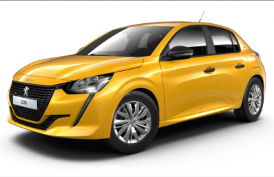 Photo Peugeot 208 Like PureTech 75 S&S