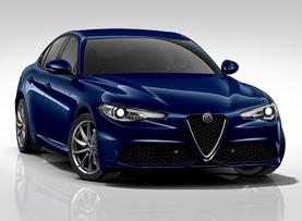 Photo Alfa Roméo Giulia Veloce 2.2 JTDm 210 AT8 Q4