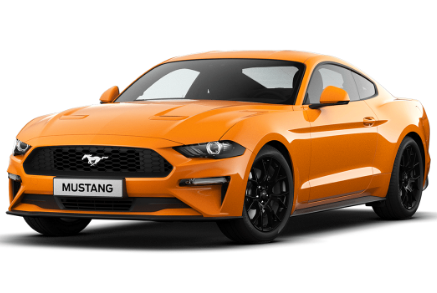 photo Ford Mustang Fastback 2.3 Ecoboost 290 ch