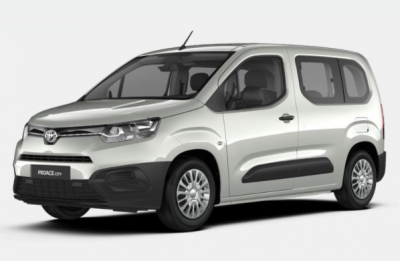 Photo Toyota Proace City Combi GX L1 1.5 D 100
