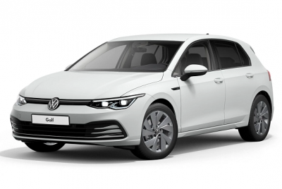 Photo VW Golf 8 Style 1.5 TSI 130 bvm6