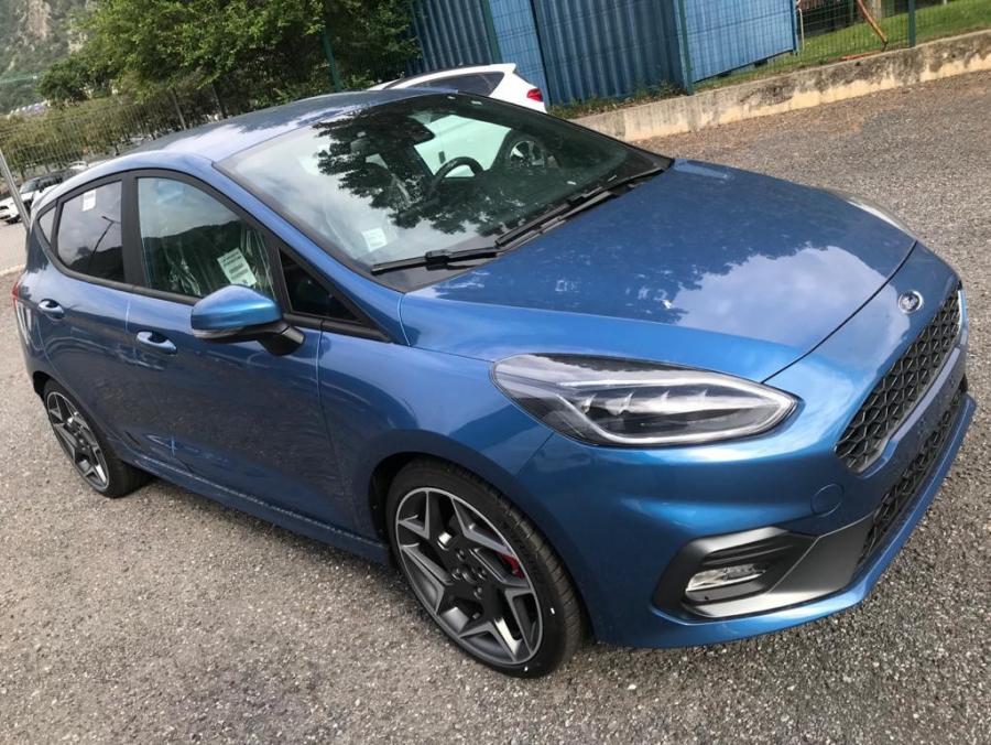 photo Ford Fiesta ST 1.5 Ecoboost 200 S&S