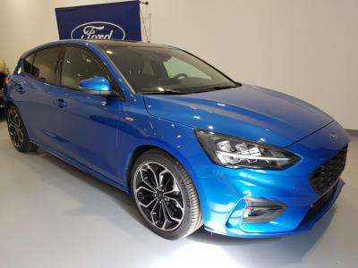 Photo Ford Focus ST Line 1.5 Ecoboost 182