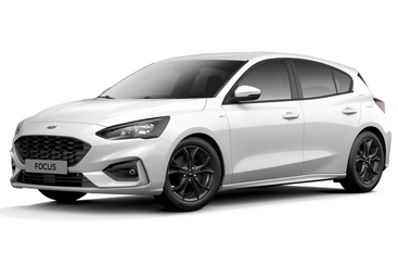 Photo Ford Focus ST Line 1.0 Ecoboost 125 MHEV