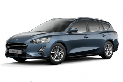 Photo Ford Focus SW Trend Business 1.0 Ecoboost 125 MHEV