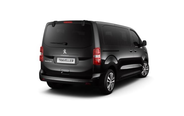 peugeot traveller allure standard 2 0 bluehdi 150 priscar. Black Bedroom Furniture Sets. Home Design Ideas