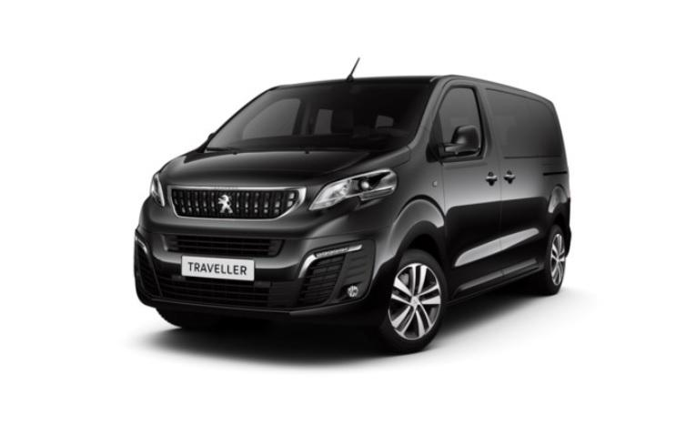 peugeot traveller allure standard 2 0 bluehdi 180 eat6 priscar. Black Bedroom Furniture Sets. Home Design Ideas