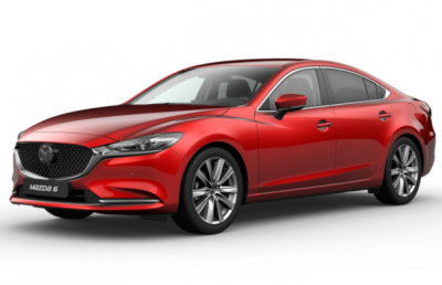 Photo Mazda 6 Zenith 2.0 SkyActiv-G 145 FWD