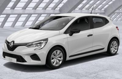 Photo Renault Clio Zen E-TECH Hybride 140