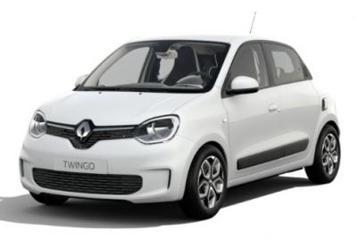 Photo Renault Twingo Zen Tce 95