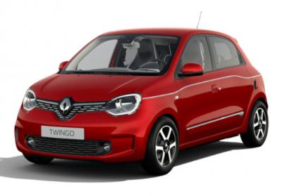Photo Renault Twingo Intens Tce 95 EDC