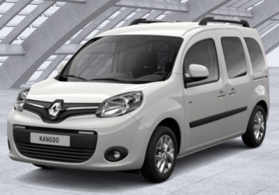 Photo Renault Kangoo Limited Dci 115