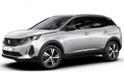 Photo Peugeot 3008 GT Blue HDI 130 S&S EAT8