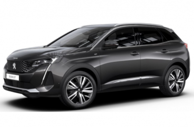 Photo Peugeot 3008 GT Pack Hybrid 300 e-EAT8