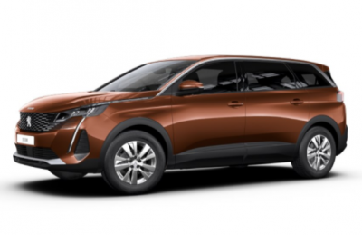 Photo Peugeot 5008 Active Pack Blue HDI 130 S&S