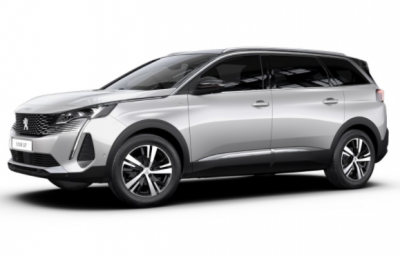 Photo Peugeot 5008 GT PureTech 130 S&S EAT8